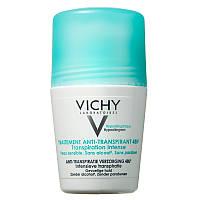 Шариковый интенсивный дезодорант 48 часов VICHY (Виши)
