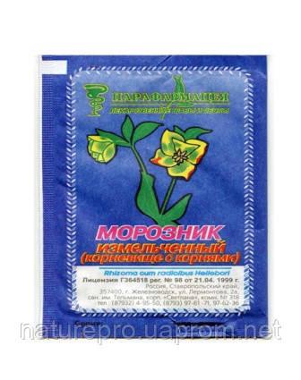 Кавказский морозник для похудения : инструкция по ...