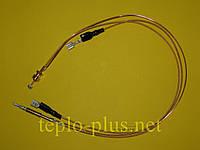 Термопара (термоэлемент) 8717202024 (8747202084) Junkers, Bosch ZWE 24-2К