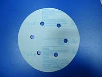 3M 00130 266L Hookit™ - Круг для полировки искусственного камня, 9 мкм (P2000), д. 150 мм