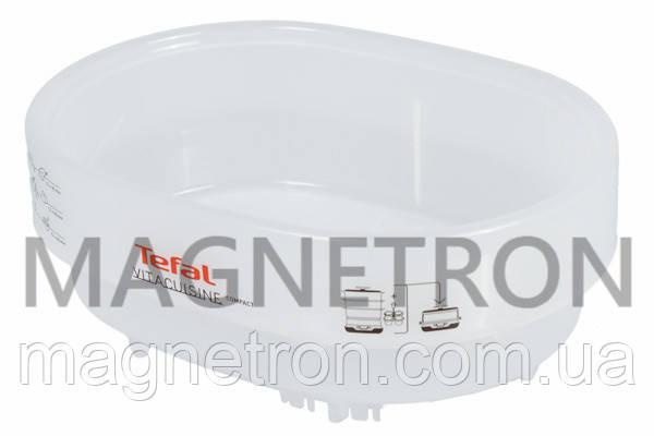Резервуар для воды к пароварке Moulinex SS-992329, фото 2