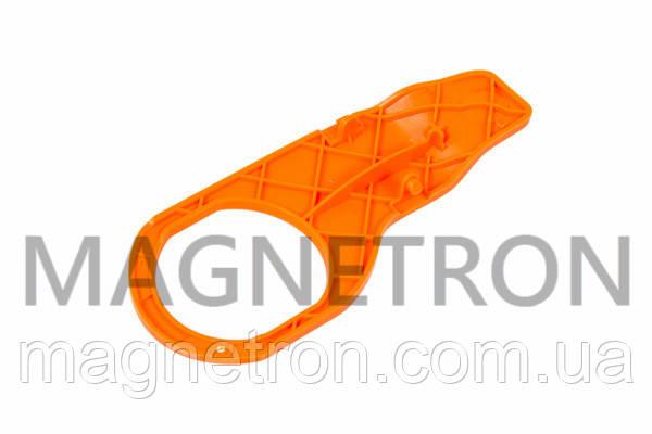 Фиксатор контейнера для пыли к пылесосу Electrolux 4055174454, фото 2