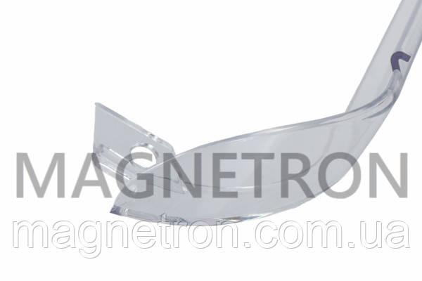 Крышка дверной полки (верхней) для холодильников Ariston C00283224, фото 2