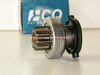 Бендикс стартера на Мерседес Спринтер 208-406 1995-2006 (тип Bosch) - LAUBER (Польша) CQ2010020