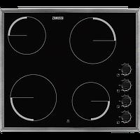 Электрическая варочная поверхность Zanussi ZEV 6140 XBA