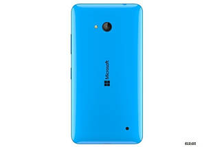 Мобильный телефон Microsoft Lumia 640 DS Cyan, фото 3