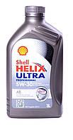 Shell Helix Ultra 5W-30, 1 литр