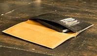 """Компактный чехол-клатч 4,5"""" для аксессуаров Golla Road Wallet Black G1594 черный"""