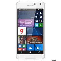 Мобильный телефон Microsoft Lumia 650 SS White, фото 1