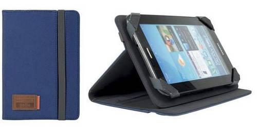 "Надежный чехол для лэптопа Golla Stanley Stand Tablet 7"" Dark blue G1553 темный синий"