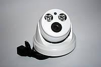 Камера внутреннего наблюдения купольная IP (MHK-N3812A-130W)
