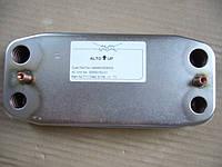 Теплообменник двухконтурного котла аристон продаю теплообменник