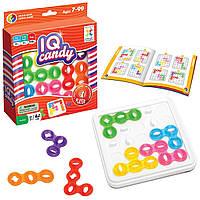 Игра логическая на развитие IQ Конфетки SmartGames