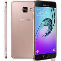 Мобильный телефон Samsung А510 2016 Pink Gold, фото 1