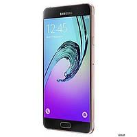 Мобильный телефон Samsung А710 2016 Pink Gold, фото 1