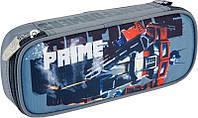 Пенал школьный детский Transformers Kite TF16-662