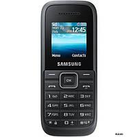 Мобильный телефон Samsung B105 Black, фото 1