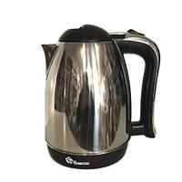 Дисковый электрический чайник Domotec 5003