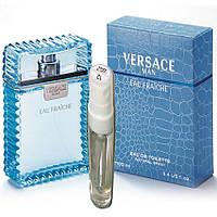 Духи мужские Versace - Man Eau Fraiche, Тестер 22мл