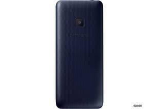 Мобильный телефон Samsung B350 Black, фото 2