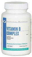 Витамины и минералы Universal Nutrition Vitamin B Complex (100 tabs)