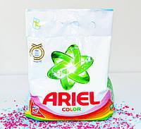 Стиральный порошок Ariel color