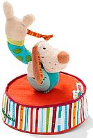 Lilliputiens - Музыкальная игрушка собачка Джеф