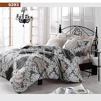 Двухспальное постельное белье Вилюта платинум 9293