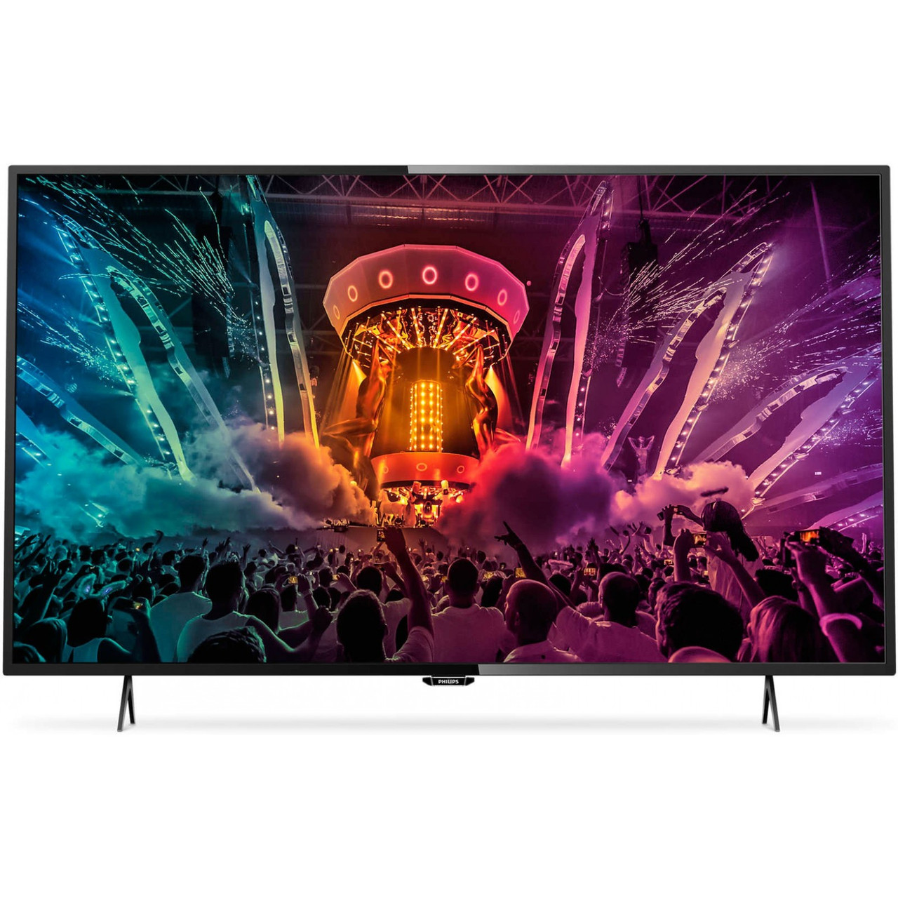 Ultra HD LED телевизор Philips