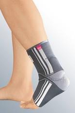 Голеностопный бандаж с силиконовой подушечкой Medi Achimed