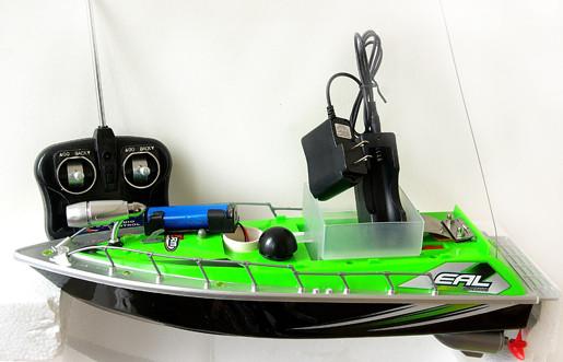 катера для завоза прикормки цена