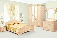 Спальня Камелия (Світ Меблів TM)