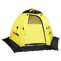 Палатка зимняя Holiday Easy Ice 6 corners H-10531
