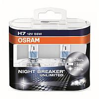 Osram H7 Night Breaker Unlimited 12V 55W