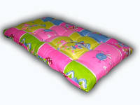 Ватный матрас в детскую кроватку 120*60 см
