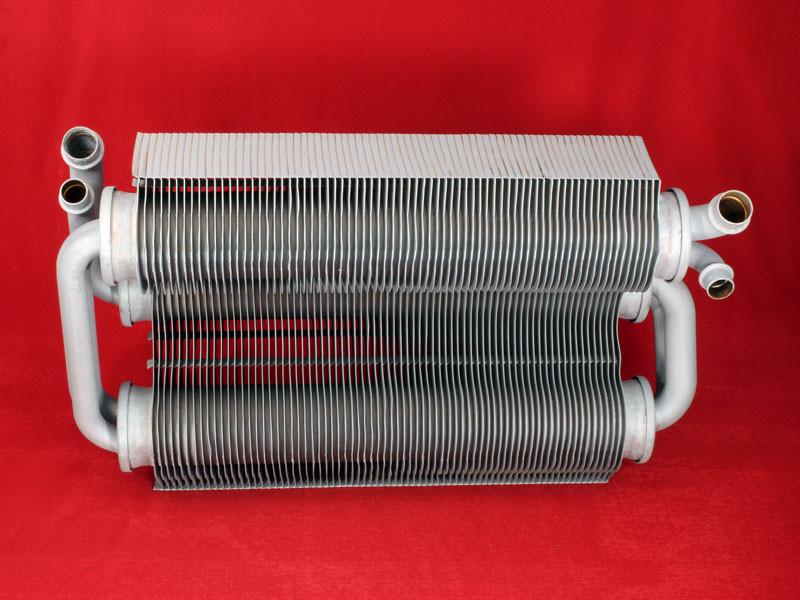 Двухконтурный теплообменник ferroli купить как сделать аппарат для промывки теплообменника