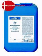 Безцветный дезинфектант для кожи Кутасепт® Ф 5 л
