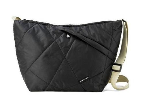 Модная городская сумка 11 л. Doona Collection Crumpler DOS-M-001 черный