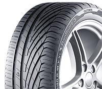 Летние шины Uniroyal Rain Sport 3 225/45 R17 91V
