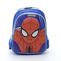 Отличный рюкзак «Spider» для мальчика. Яркий дизайн. Высокое качество. Интернет магазин. Код: КДН399