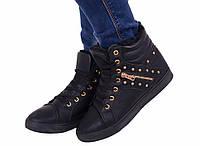 Ботинки женские зимние на меху.