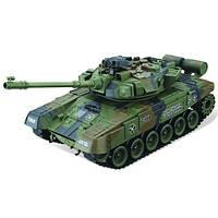 Танк Т-90 на радиоуправлении, большой, арт 4101