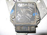 Блок управления системой зажигания (комутатор) Ducellien 521013D на Peugeot:205, 305, 309, 405, 505, 605; BMW