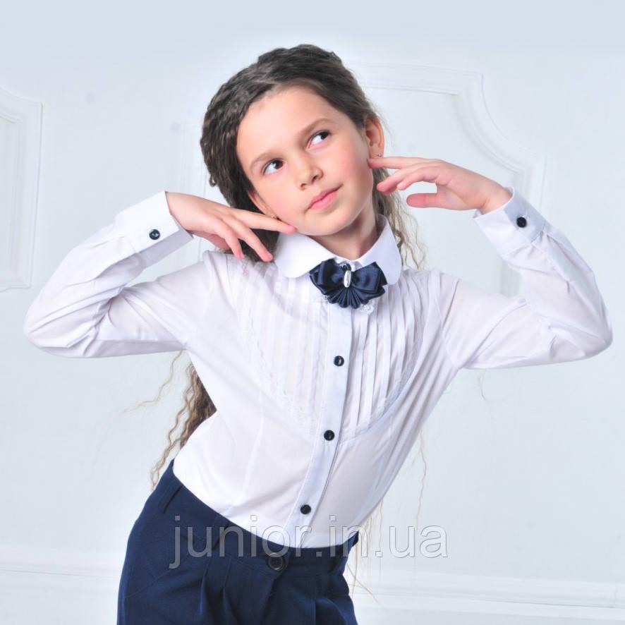 Школьная Форма Для Девочек Блузки В Новосибирске
