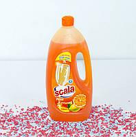 Гель для мытья посуды SCALA Piatti Agrumi 1250 ml S0011