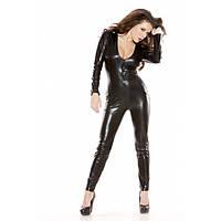Комбинзон Sexy Kitten Cat Suit Black
