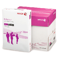 Бумага офисная A4 Xerox Performer TCF ящик 5 пачек