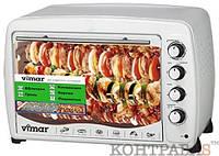 Мини-печь Vimar VEO-6533 W + шашлычница
