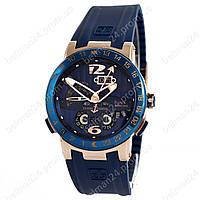 Мужские наручные часы Ulysse Nardin El Toro Gold/Blue