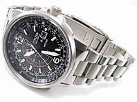 Часы Citizen NIGHTHAWK BJ7010-59E